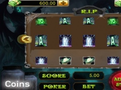Aces Rip Casino - 777 Vegas Slot Simulation - Win Jackpots & Bonus Games 1.0 Screenshot