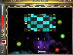 Acky's XP Breakout 2.5 Screenshot