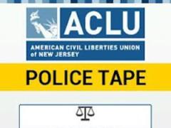 ACLU-NJ Police Tape 1.5 Screenshot