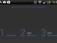 ACN View 3.1.3 Screenshot