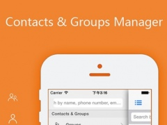 aContacts - All-in-One Contact & Group Manager for Google Contacts Sync 5.9 Screenshot