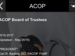 ACOP 2.0 Screenshot