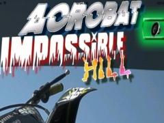 Acrobat Impossible Hill: A Fun Unlimited Race 1.0 Screenshot