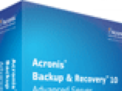 Acronis Backup and Recovery 10 Advanced Server SBS Edition 11639 Screenshot