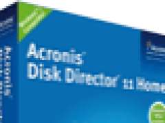 Acronis Disk Director Home 11 2121 Screenshot