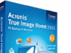 Acronis True Image Home 2011  Screenshot