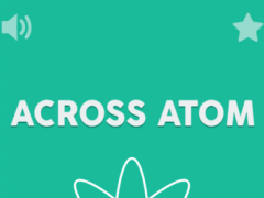 Across Atom 1.2 Screenshot