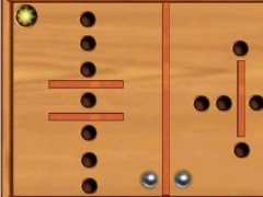 Action Ball Maze Lite 1.0 Screenshot