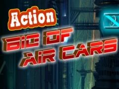 Action Big of Air Cars : Adrenaline Race 1.0 Screenshot