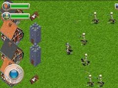 Action Defense 1.5 Screenshot
