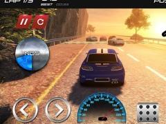 Action Mountain Drift Masters 1.3 Screenshot