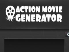 Action Movie Generator 1.1 Screenshot
