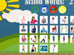Action Words!™ 2 Flashcards 1.1.75 Screenshot