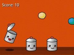 Action Potato 1.2.2 Screenshot