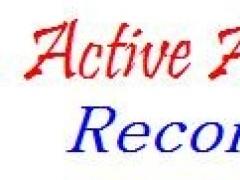 Active Audio Record Component 2.0.2015.419 Screenshot