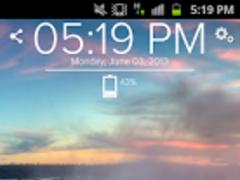 Active - Iguazu Falls Theme 1.0 Screenshot