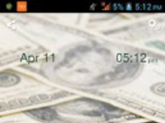 Active - Money Theme 1.0 Screenshot