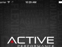 Active Performance 3.6.2 Screenshot