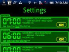 Active Timer 1.01 Screenshot