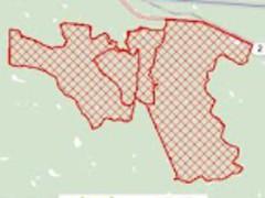 Active Wildland Fires Map 1.1 Screenshot