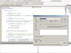 ActiveComport 3.1 Screenshot