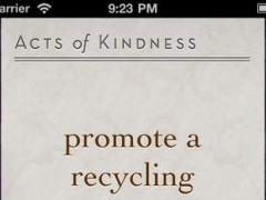 Acts of Kindness - Free 1.0 Screenshot