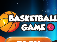 Actual Basketball Game 1.2 Screenshot