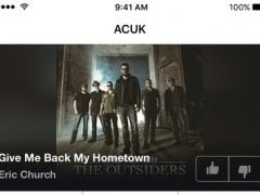 ACUK 4.1.6 Screenshot