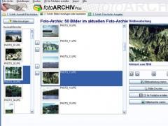 ACX Fotoarchiv XL 10.0.8 Screenshot