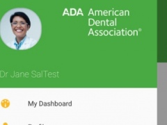 ADA Mobile Member 1.1 Screenshot
