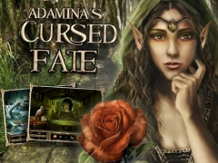 Adamina's Cursed Fate - hidden objects 1.0.0 Screenshot