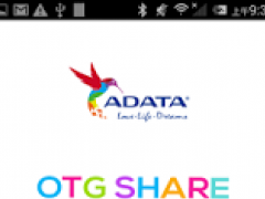 ADATA OTG SHARE 1.0.0 Screenshot