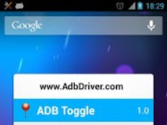 ADB Toggle 2.0 Screenshot