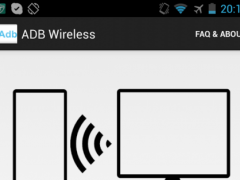 ADB Wireless (no-root) 0.1 Screenshot