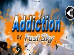 Addiction By Fast Sky : Aircraft 1.0 Screenshot