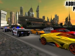 Addictive Race and Police Chase 1.1 Screenshot