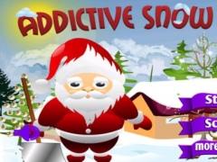 Addictive Snow Mover 1.1 Screenshot