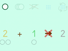 Addition and digits for kids+1 20.0 Screenshot