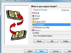 Address Magic Personal 9.0.426 Screenshot