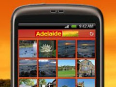 Adelaide 1.2.3.1272 Screenshot