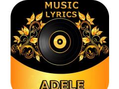 Adele All Songs.Lyrics 1.0 Screenshot