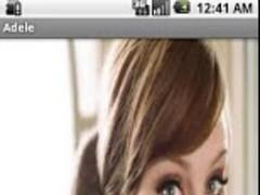 Adele Music Videos 2.1 Screenshot