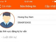 Ader Law Partner 1.0 Screenshot