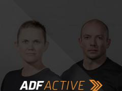 ADF Active 3.2 Screenshot