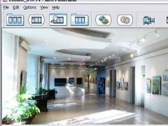 ADG Panorama Tools Pro 5.4 Screenshot