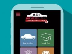 ADI Theory Test 2016 UK - The Highway Code 2016 3.0.1 Screenshot