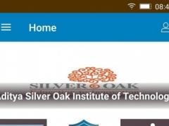 Aditya Silver Oak College 1.0.1612212218 Screenshot