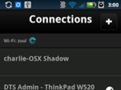 Adobe Edge Inspect CC 1.0.451 Screenshot