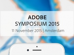 Adobe Symposium Amsterdam 2015 1.0 Screenshot