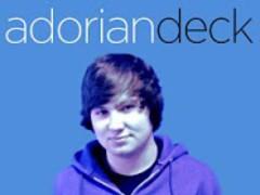 AdorianDeck 1 Screenshot